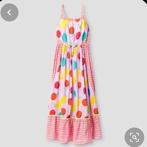 Cat & Jack maxi dress